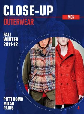CLOSE-UP MEN OUTERWEAR(italy)