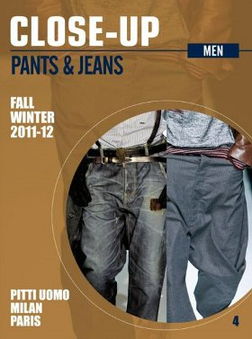 CLOSE-UP MEN PANTS&JEANS(italy)