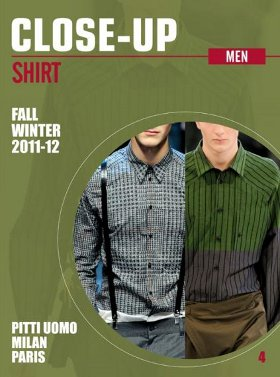 CLOSE-UP MEN SHIRTS(italy)
