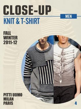 CLOSE-UP MEN KNIT&T-SHIRTS(italy)