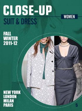 CLOSE-UP WOMEN SUIT&DRESS(italy)