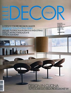 ELLE DECORATION (italy)