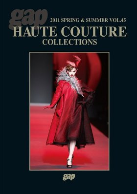 GAP HAUTE COUTURE COLLECTION(japan)