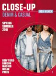 CLOSE-UP MEN-WOMEN DENIM&CASUAL(italy)