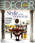 ELLE DECORATION(america)