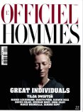 L'S OFFICIEL HOMMES(france)