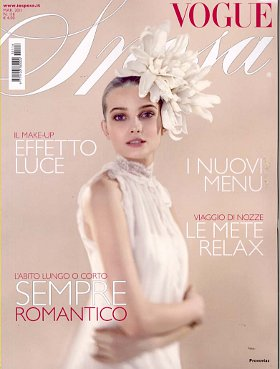 VOGUE SPOSA (italy)